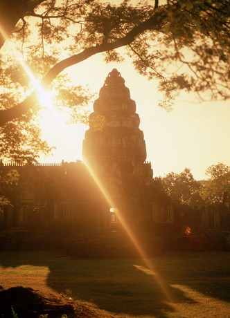 The Splendours Of Phimai