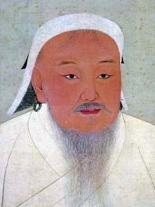 """genghis khan and the making of the modern world essay Genghis khan and the making of the modern world - when the word """"mongol"""" is  said i automatically think negative thoughts about uncultured, barbaric people."""