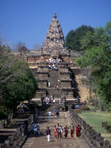 Phanom Rung, Isaan's Temple of the Gods